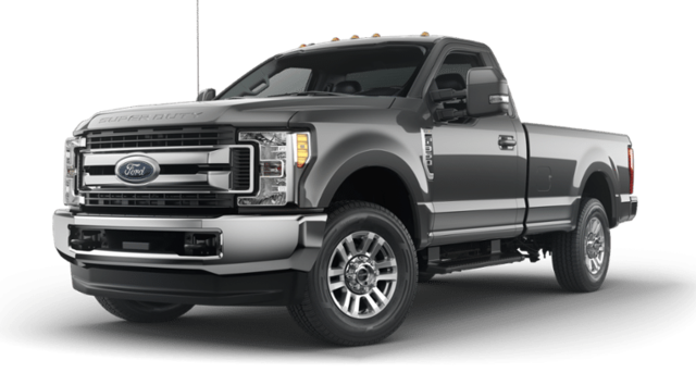 2019 Ford F-350 STX Truck Regular Cab